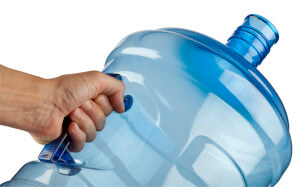 5 Things Living in a Water Cooler