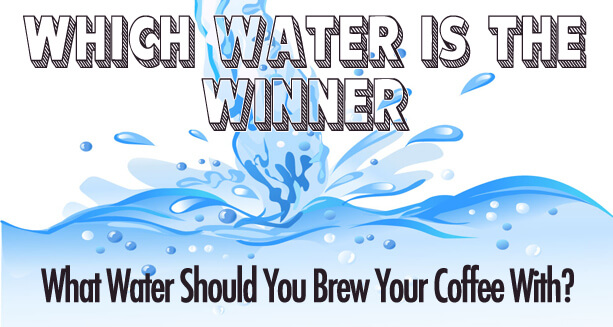 What Water Should I Use With a Keurig Coffee Brewer?