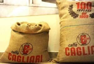 Free Sample: Caffe Cagliari Espresso - Nespresso Compatible!